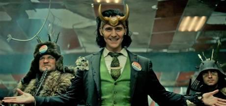 Que devient Loki lorsqu'il est dépouillé de son statut et de son pouvoir? La série Marvel débarque demain sur Disney+