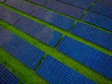 Ontwikkelaar afgeschoten zonnepark Nergena stapt naar de rechter
