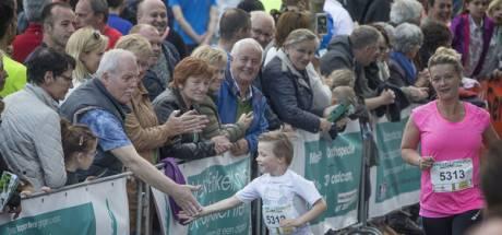 Gemert City Run afgelast; Macron Deurne schenkt shirts aan ziekenhuis; weer geen Peteyfest; Jan Terlouw bij Siris