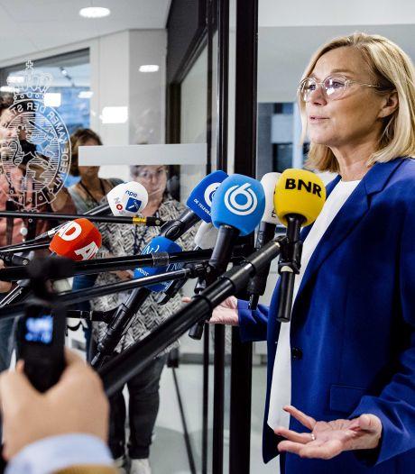 Stelling | Sigrid Kaag kan straks best vicepremier worden
