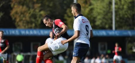 De Treffers breekt contracten verdedigers Van den Berg en Sirvania opnieuw open