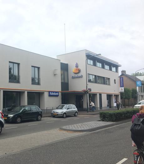 Rabobank Goirle nog een jaar aan Tilburgseweg