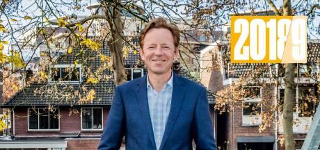 Weerman Gerrit Hiemstra: 'Haatmail? Ik slaap er niet minder om'