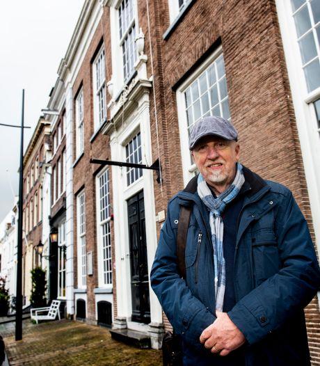 Humanistisch Verbond Zutphen viert jubileum met stadswandeling: 'Het leven van Henriette Polak is de rode draad'