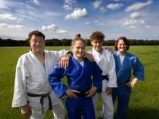 Judoka Joanne van Lieshout wereldkampioen junioren