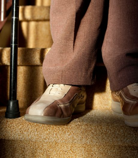 'Woonkamers seniorenwoningen in de Hoeksche Waard zijn veel te smal, we willen patiobungalows'