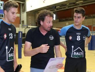 """Wim Vande Ryse (Balti Kortrijk A): """"Collectief moet het beter dan op eerste speeldag bij Ruiselede"""""""