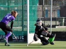 Vrouwen HC Eindhoven kronen zich tot herfstkampioen