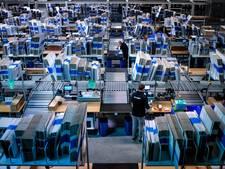 Minder geleur met mensen zonder werk in Midden-Brabant