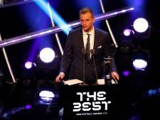 Voormalig VVV-speler Thy wint Fair Play Award voor stamceldonatie