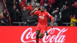 """Oulare zet Waalse derby zonder Preud'homme op scherp: """"Eerste club in Wallonië? Il n'y a pas de photo"""""""