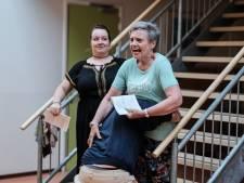 Duitse en Nederlandse acteurs spelen samen op DinXperience: 'Dinxperlo en Suderwick zijn één'