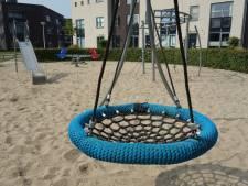 Goes-Oost en Wolphaartsdijk gebruiken wijkbudget voor speeltuin en beweegtuin