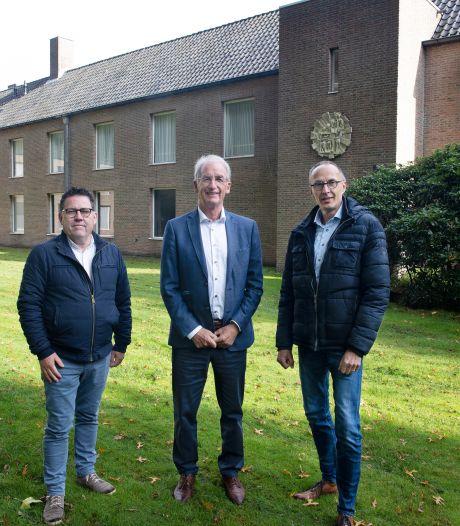 Reusels Fraterhuis gaat nieuwe fase in; statushouders zijn doorgestroomd en gemeente heeft taak volbracht