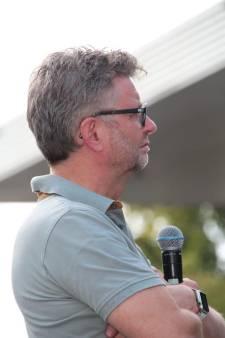 Toine van de Klundert wint in Oisterwijk de Karel Groenland Cultuurprijs