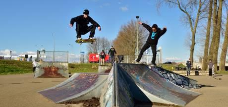 Vanaf deze zomer kunnen Goudse kinderen ook in teamverband skaten