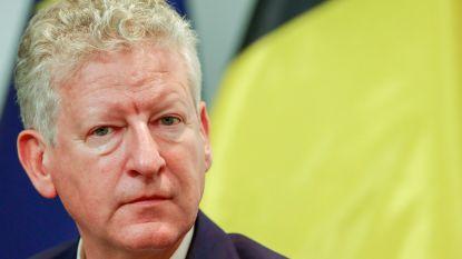 """Ook nieuwe minister De Crem kan politiebonden niet overtuigen: """"Te veel maars"""""""