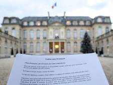 """Grand débat de Macron: cinq """"garants"""" nommés pour """"garantir l'indépendance"""""""