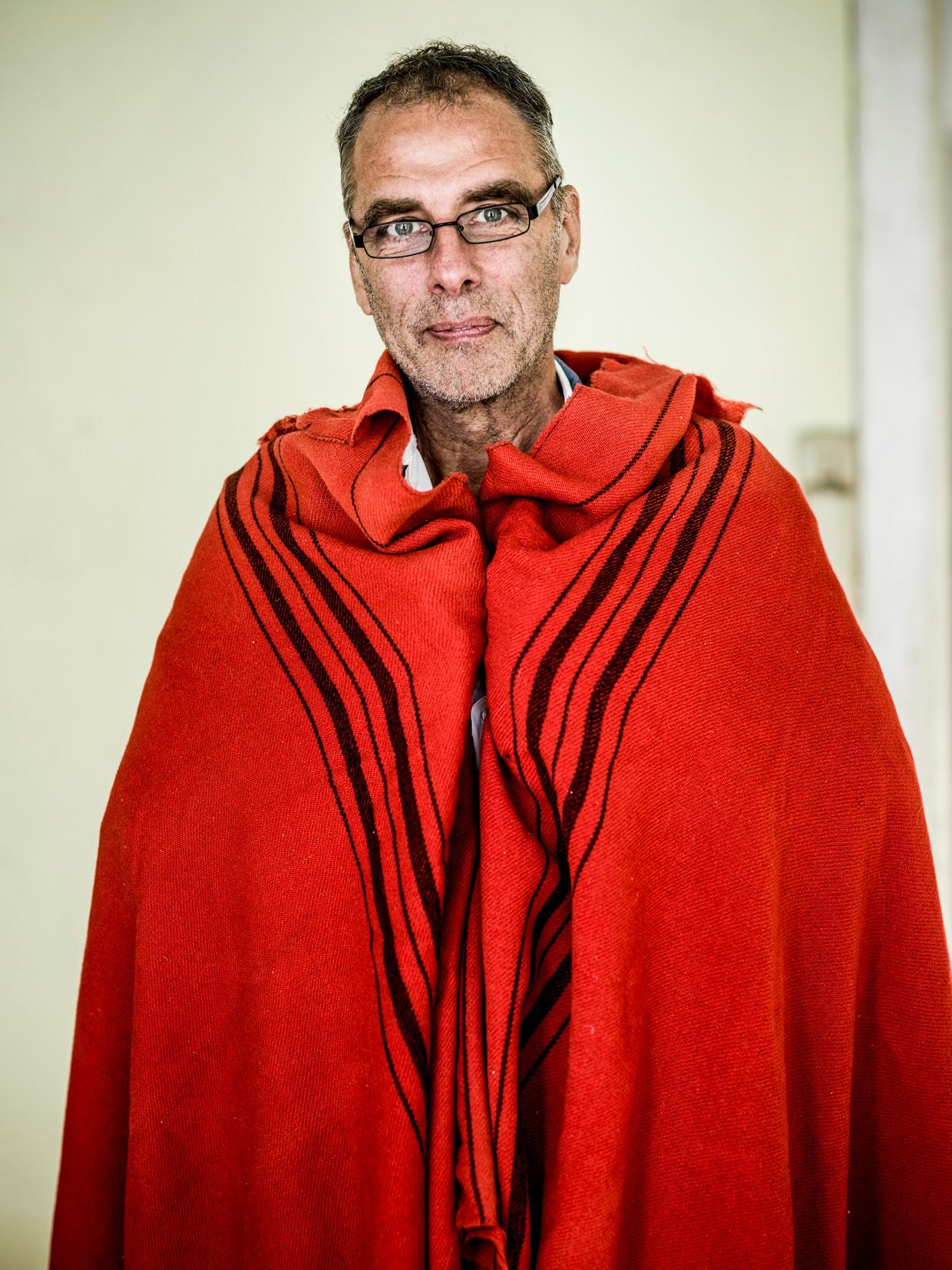 Peter De Graef (57).