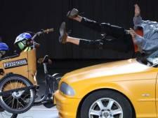 Vélo cargo, siège enfant, remorque: qu'est-ce qui est le plus sûr?