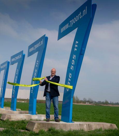 Bedrijventerrein 7Poort krijgt hoe dan ook tweede viaduct: Zevenaar legt 2,5 miljoen op tafel