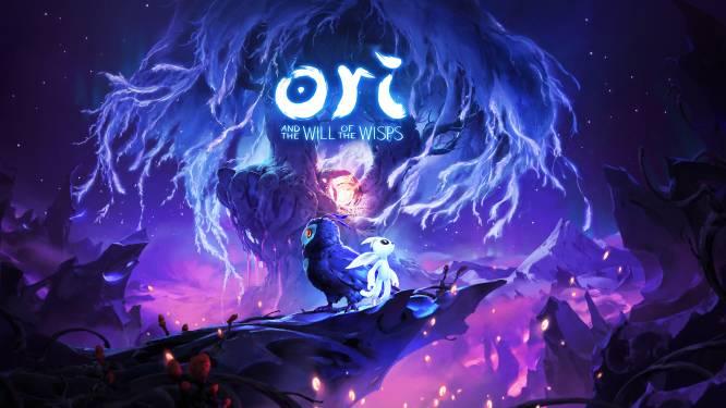 GAMEREVIEW Ori and the Will of the Wisps: nog meer sfeer, diepgang en vooral nog meer ziel