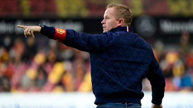 """Wouter Vrancken: """"Vraag is in hoeverre Vercauteren zijn stempel al kon drukken op Antwerp"""""""