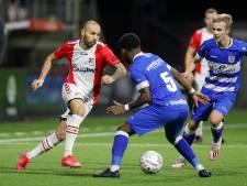 Samenvatting | FC Emmen - PEC Zwolle