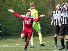 Vier Arnhems-Betuwse clashes in dezelfde competitie op eerste speeldag