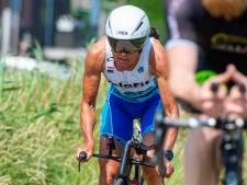 Soestse Rahel Bellinga snelste in Vathorst Triathlon: 'Ik heb nog niet de beste zwemvleugels'