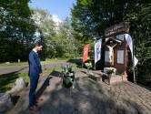 Een ingetogen herdenking in Deurne