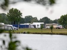 Drama op camping Appeltern: 'Er was niets aan hem te merken, dit zag je echt niet aankomen'