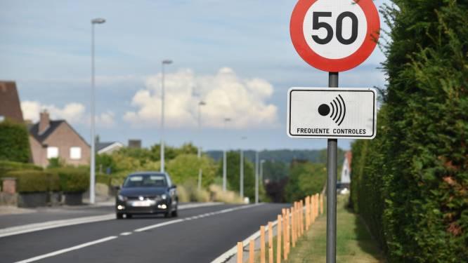 Chauffeurs onder invloed rijden meer dan 90 km/u binnen bebouwde kom: twee rijbewijzen ingetrokken