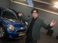 Goede auto's én goede service, daarmee wil Cem zijn bedrijf Prisma Cars op de kaart zetten