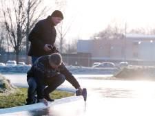 Dinsdag of woensdag schaatsen op banen Winterswijk en Doetinchem