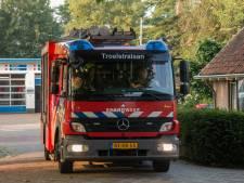 Brandweer wil niet onzichtbaar achter de Gamma zitten: 'Dan nog liever onder de televisietoren'