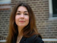 Lara de Brito wil klus afmaken voor GroenLinks Wageningen