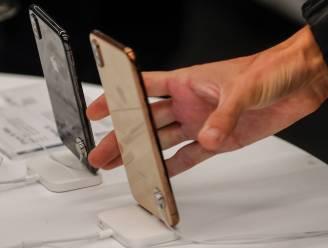 Apple en chipgigant Qualcomm leggen slepende ruzie plots bij