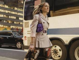 De iconische lievelingshandtas van Carrie Bradshaw in 'Sex and The City' is dit jaar weer hipper dan hip