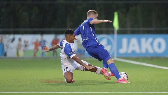 """Svelta pakt gelijkspel tegen Sint-Niklaas en begint met één op zes aan competitie: """"Geen juiste weergave van ons niveau"""""""