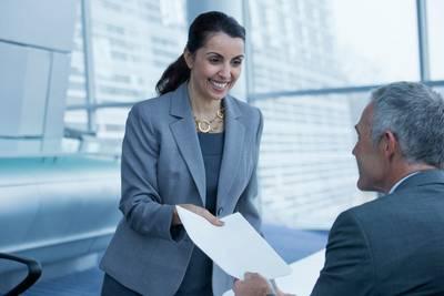 Drie gouden tips om als 50-plusser nog van job te veranderen