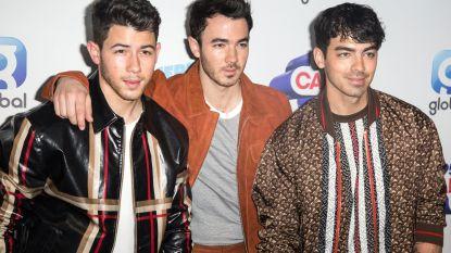 Politie drie keer gebeld tijdens vrijgezellenfeest Joe Jonas
