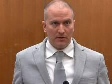 Veroordeelde ex-politieagent die Floyd doodde gaat in beroep