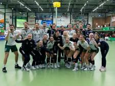 PKC treft Fortuna in Ahoy na glansrijke zege (29-19) tegen TOP: 'Dit was geweldige teamprestatie'