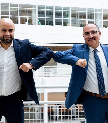 Denk en Islam Democraten  gaan samen in Den Haag: 'We mikken op minstens vijf zetels'