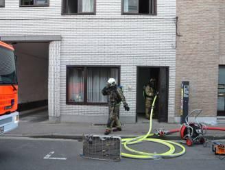 Appartement onbewoonbaar na uitslaande brand