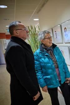 Portretten van Vlaardingers met moed: 'Heel mooi moment'