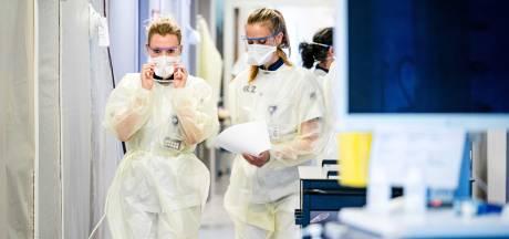 Ziekenhuizen: Afgesproken aantal ic-bedden lijkt onhaalbaar