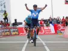 Dumoulin door het lint in Ronde van Abu Dhabi