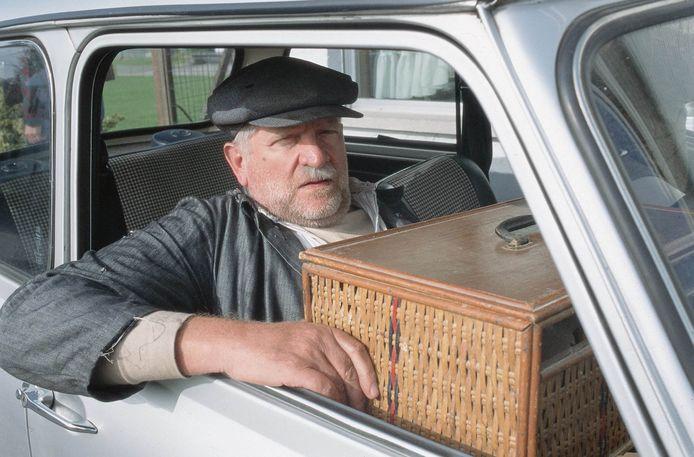 Nonkel Jef zakt komend weekend af naar Eisterlee Kermis in Grobbendonk